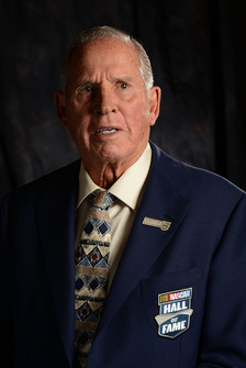 David Pearson 2013 NASCAR Hall Of Fame Portrait