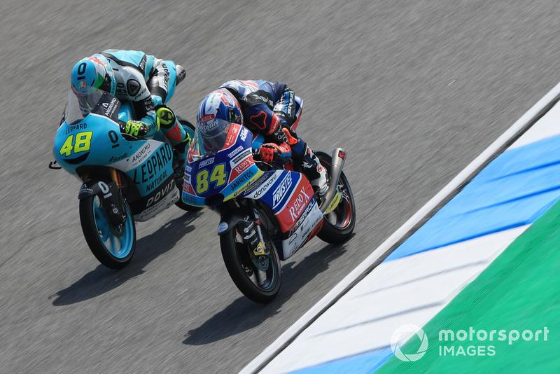 Lorenzo Dalla Porta, Leopard Racing, Jakub Kornfeil, Prustel GP