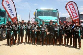 Team De Rooy