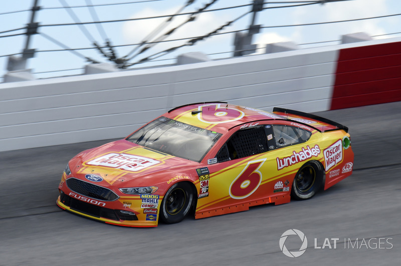 Matt Kenseth, Roush Fenway Racing, Ford Fusion