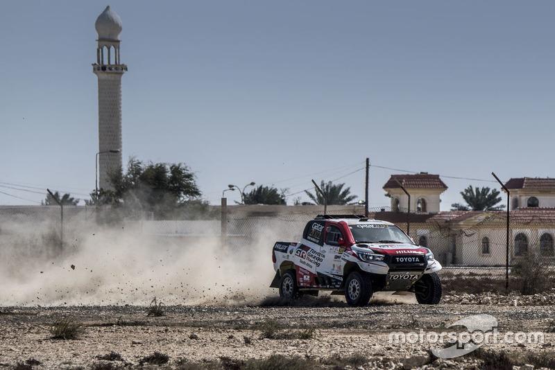 Rally de Qatar