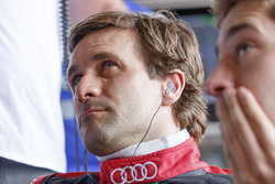#74 Jamec Pem Racing, Audi R8 LMS: Markus Winkelhock