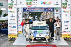 Paolo Comendulli, Marika Guerra, Easy Race