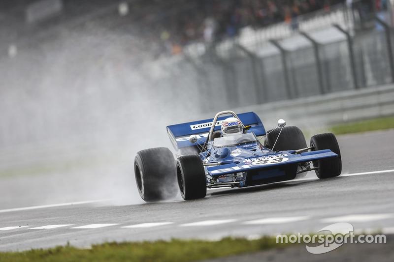 Historische Formel 1, Tyrrell