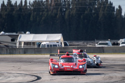 #31 Action Express Racing, Cadillac DPi: Eric Curran, Dane Cameron, Mike Conway