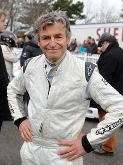 Alain De Cadenet