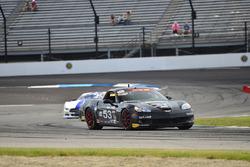 #53 TA3 Chevrolet Corvette, John M. Buttermore, Nearbrook Motorsports