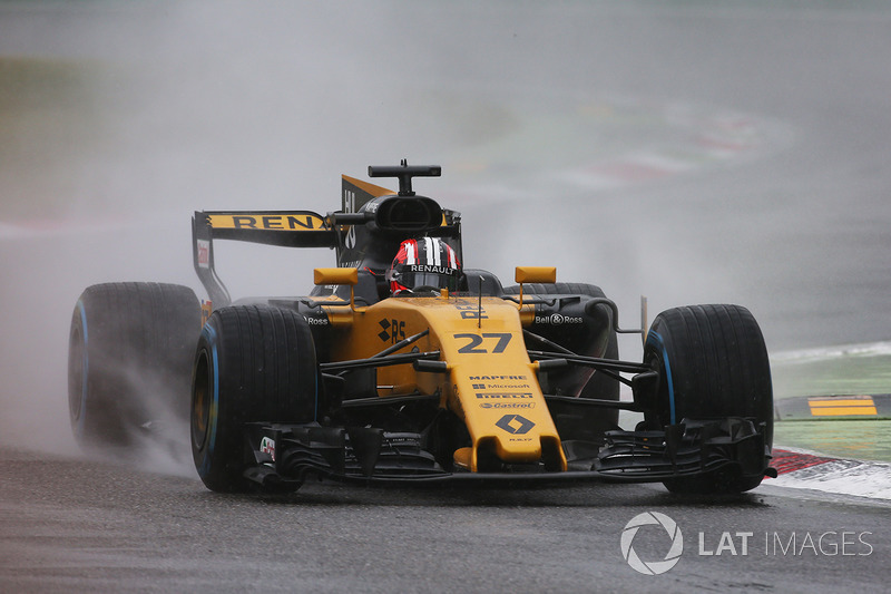 9 місце — Ніко Хюлькенберг, Renault — 60