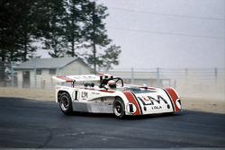 Jackie Stewart, Lola T260-Chevrolet