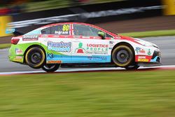 Tom Ingram, Speedworks Motorsport Toyota Avensis