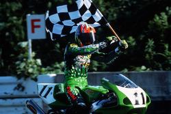 Hitoyasu Izutsu, Kawasaki Racing, Sieger Sugo, 2000