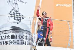 Шелби Блэксток, Andretti Autosport