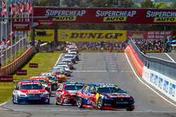 Shane van Gisbergen, Alexander Premat, Triple Eight Race Engineering Holden