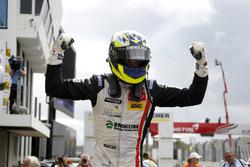 Победитель Джоэль Эрикссон, Motopark Dallara F316 – Volkswagen