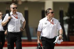 Zak Brown, McLaren Direktörü