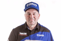 Jordi Arcarons, Yamaha Official Rally Team