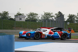 Дженсон Баттон, SMP Racing BR Engineering BR1 LMP1