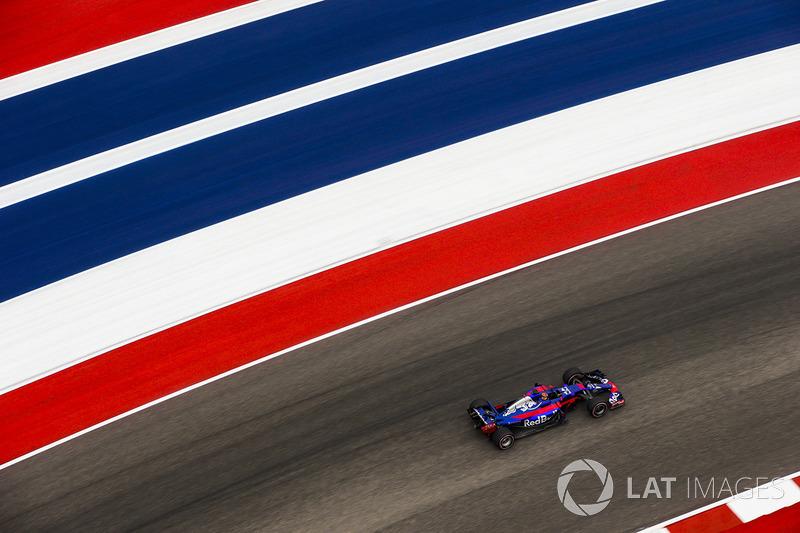 Bicampeão das 6 horas do México do WEC, Brendon Hartley faz sua primeira corrida da F1 no Hermanos Rodriguez.
