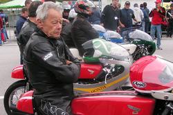 Luigi Taveri en Salzburgring, 2006