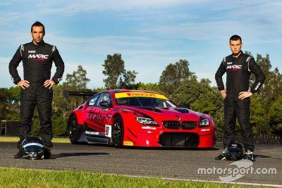 Präsentation: MARC GT mit BMW