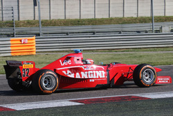 Armando Mangini, Nannini Racing