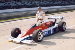 Rick Mears, Penske Cosworth PC6