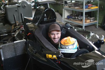 Amweg Motorsport, presentazione 2017