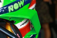Aleix Espargaro, Aprilia Racing Team Gresini, Verkleidung, Detail