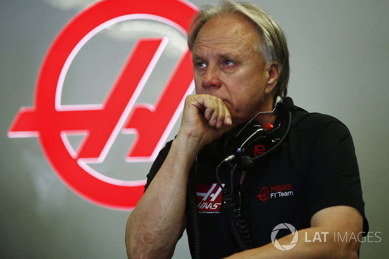 Gene Haas F1 Team, Owner and Founder, Haas F1 Team
