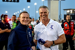 Ральф Вальдман і Ян Штеккер, Eurosport Germany