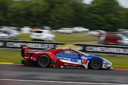 Chip Ganassi Racing Ford Gt Ryan Briscoe Richard Westbrook