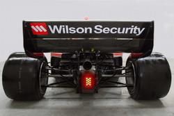 Super5000 rear detail