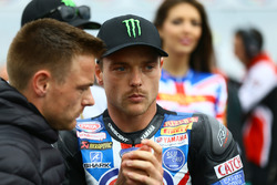 Sam, Alex Lowes, Pata Yamaha