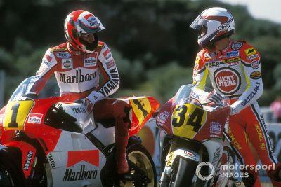 500cc: İspanya GP