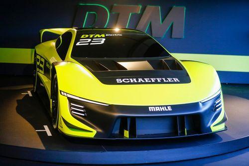 Präsentation: DTM Electric