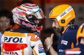 Santi Hernandez, Repsol Honda Team, Marc Marquez, Repsol Honda Team