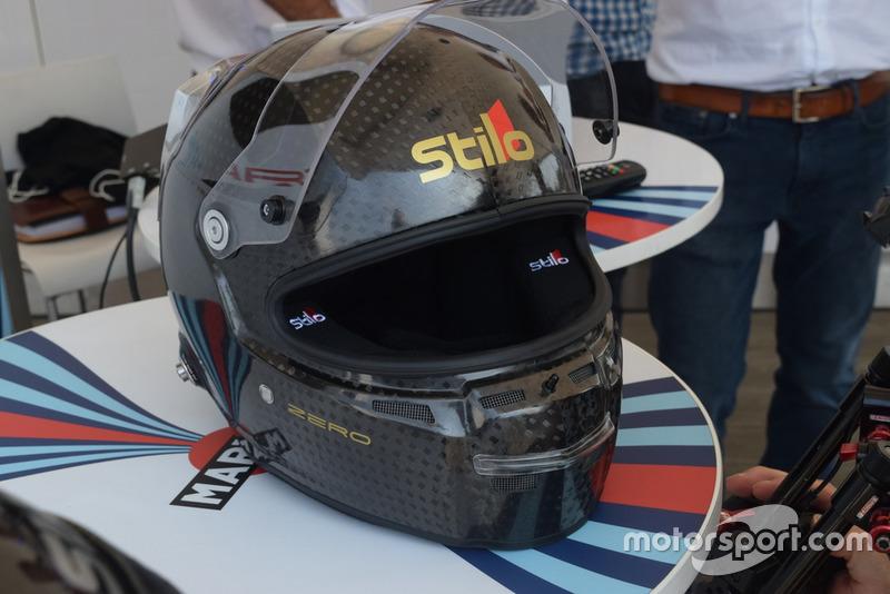 Helm Stilo ST5 Zero