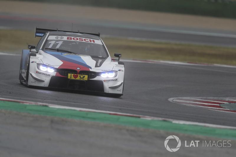 5. Marco Wittmann, BMW Team RMG, BMW M4 DTM