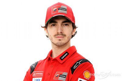Präsentation: Ducati