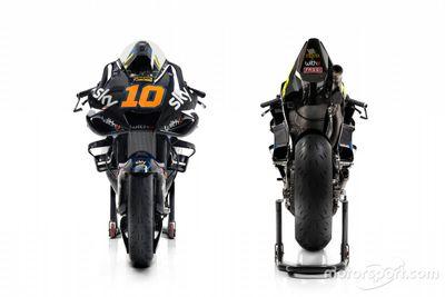 Peluncuran Avintia Esponsorama Racing