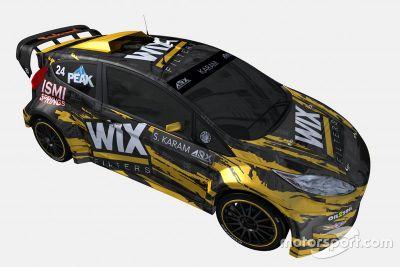 Dreyer & Reinbold Racing announcement