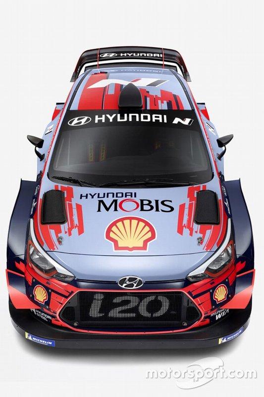 Hyundai i20 Coupe