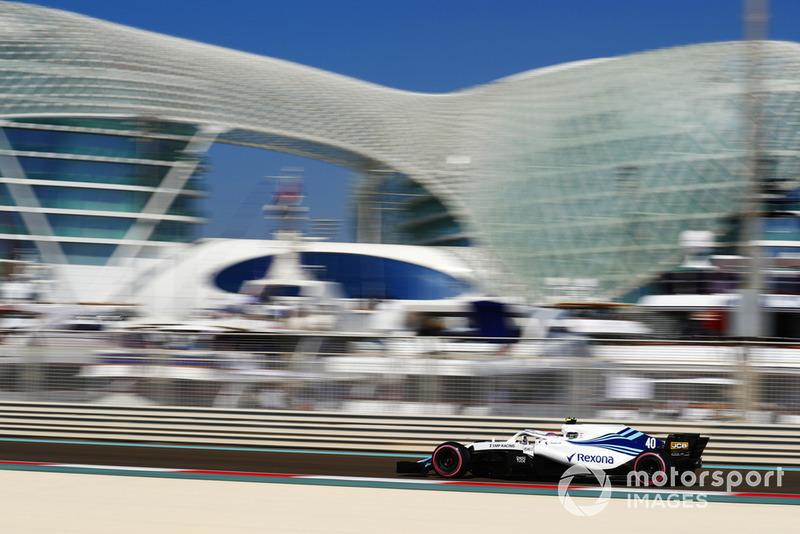 22. Robert Kubica, Williams FW41