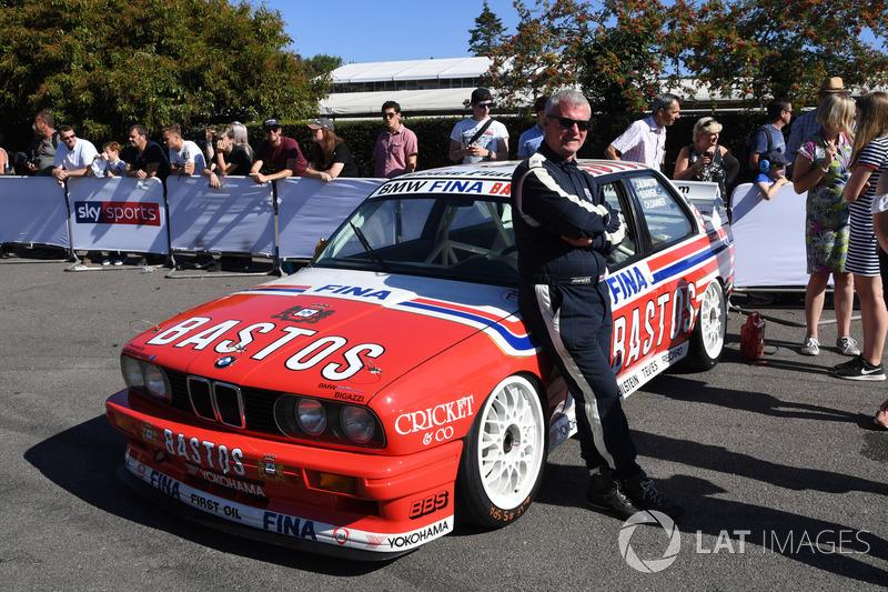 Steve Soper BMW
