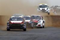 Timo Scheider, MJP Racing Team Austria Ford Fiesta