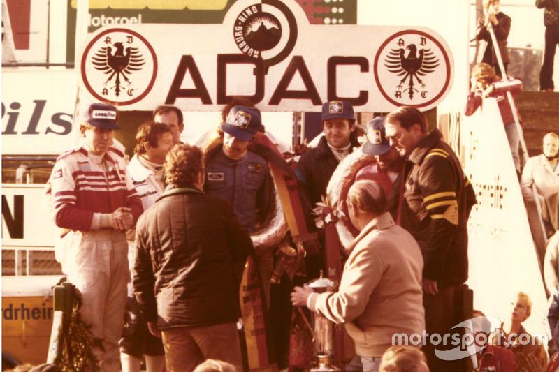 1979: Герберт Кумле, Карл Мауэр, Винфрид Фогт – Ford Escort