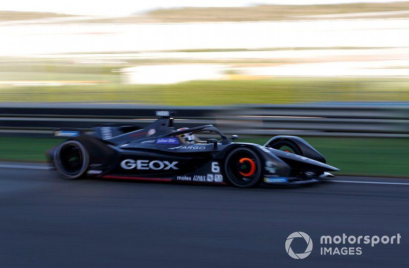 Dragon/Penske Autosport