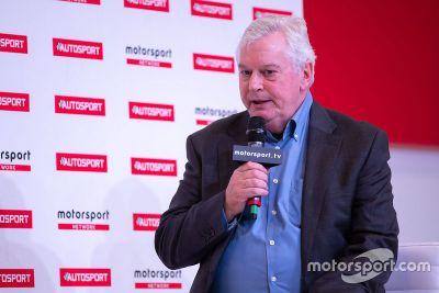 2019年《Autosport》国际车展