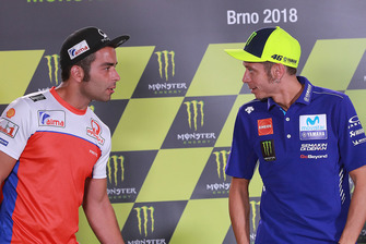 MotoGP 2018 Danilo-petrucci-pramac-racing-