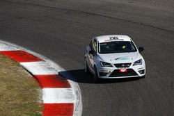 Davide Pigozzi, WP Racing ASD, Seat Ibiza-TCS